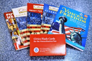 IIA Citizenship Resources