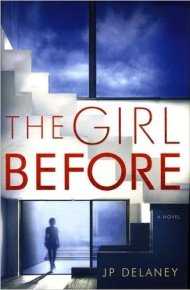 The Girl Before -