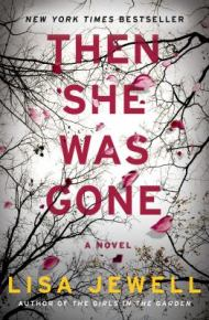 Then She Was Gone -