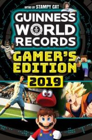 Guinness Book of World Records 2019 -