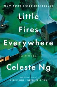 Little Fires Everywhere -
