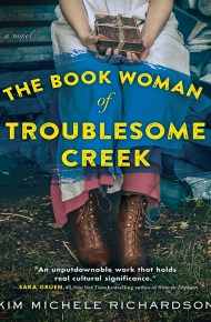 The Book Woman of Troublesome Creek -