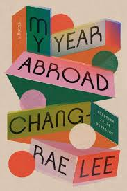 My Year Abroad  -