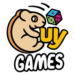 Guy Games Icon