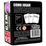 Cuy Games - C.T.M. -