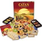 Cuy Games - CATAN -