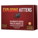 Cuy Games - EXPLODING KITTENS -