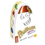 Cuy Games - FANTASMA BLITZ MENUDO SUSTO -