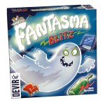 Cuy Games - FANTASMA BLITZ -