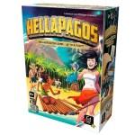 Cuy Games - HELLAPAGOS -