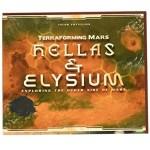 Cuy Games - TERRAFORMING MARS HELLAS & ELYSIUM -