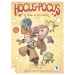 Cuy Games - LIBRO JUEGO: HOCUS POCUS -