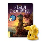 Cuy Games - LA ISLA PROHIBIDA -