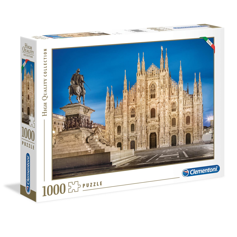 Cuy Games - 1000 PIEZAS - MILAN -