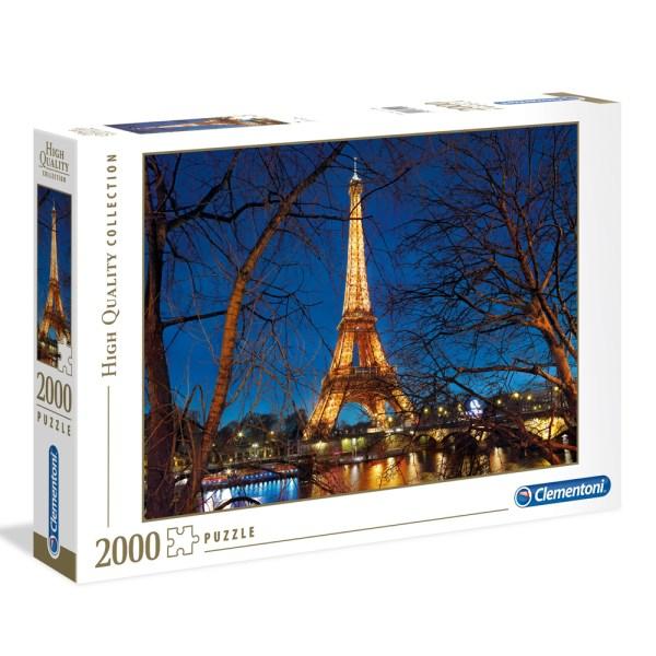 Cuy Games - 2000 PIEZAS - PARIS -