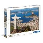 Cuy Games - 500 PIEZAS - RIO DE JANEIRO -