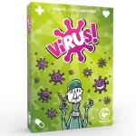 Cuy Games - VIRUS 1 -