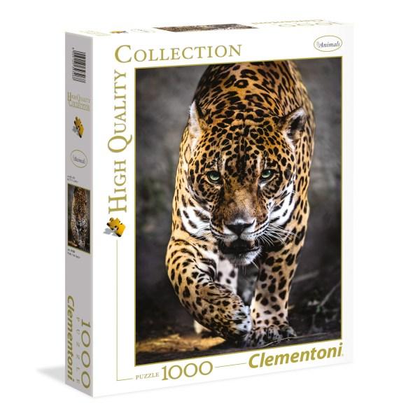 Cuy Games - 1000 PIEZAS - WALK OF THE JAGUAR -