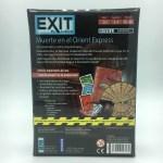 Cuy Games - EXIT EL JUEGO - MUERTE EN EL ORIENT EXPRESS -