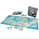 Cuy Games - AVENTUREROS AL TREN ITALIA / JAPON -
