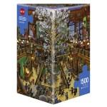 Cuy Games - 1500 PIEZAS - LIBRARY -