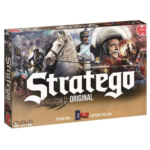 Cuy Games - STRATEGO ORIGINAL -
