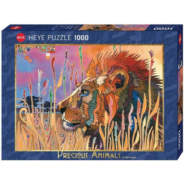 Cuy Games - 1000 PIEZAS - TAKE A BREAK -