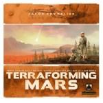 Cuy Games - TERRAFORMIING MARS -