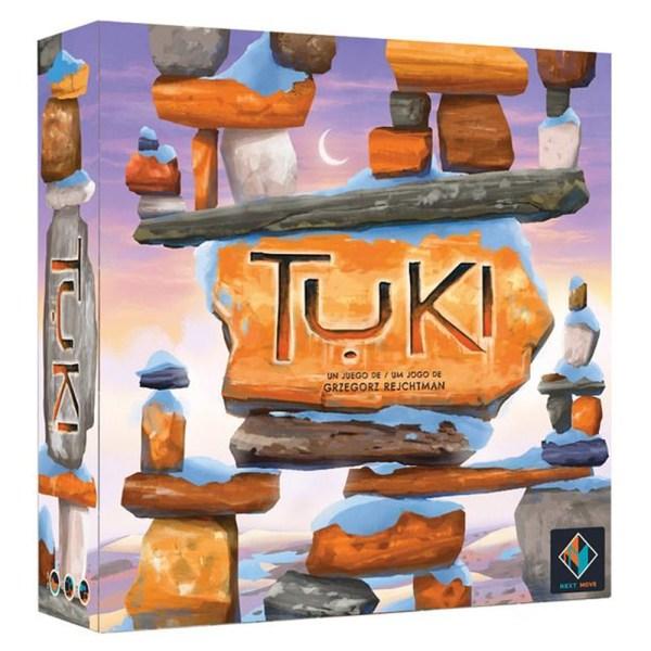 Cuy Games - TUKI -