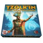 Cuy Games - TZOLK'IN -
