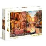 Cuy Games - 1500 PIEZAS - VENEZIA -