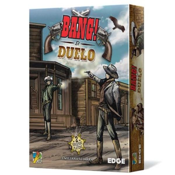 Cuy Games - BANG! EL DUELO -