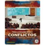 Cuy Games - TERRAFORMING MARS - CONFLICTOS -