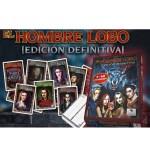 Cuy Games - HOMBRES LOBO EDICION DEFINITIVA -