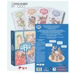 Cuy Games - LIBRO JUEGO: KUALA -