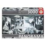 Cuy Games - 3000 PIEZAS - GUERNICA, P. PICASSO PANORAMA -