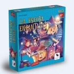 Cuy Games - LA ESCOBA ENCANTADA -