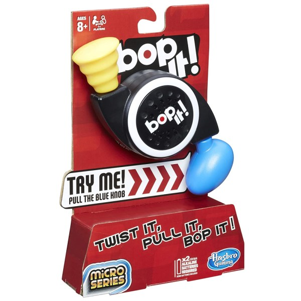 Cuy Games - BOP IT! -