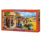 Cuy Games - 4000 PIEZAS - COLORS OF TUSCANY -