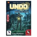 Cuy Games - UNDO: SABER PROHIBIDO -