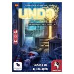 Cuy Games - UNDO: SANGRE EN EL CALLEJON -