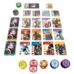Cuy Games - SPLENDOR EDICION: MARVEL -