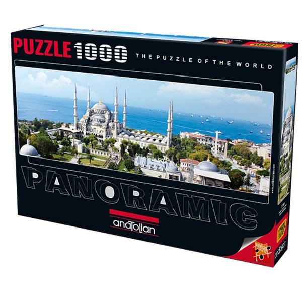 1000 PIEZAS – SULTAN AHMET CAMI