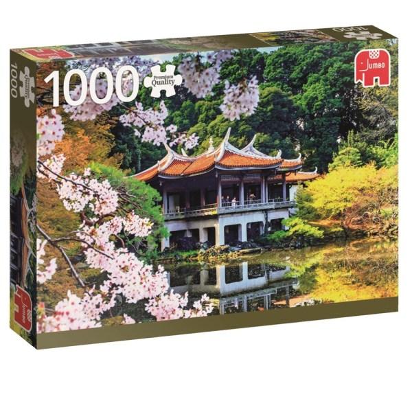 1000 PIEZAS – BLOSSOM IN JAPAN