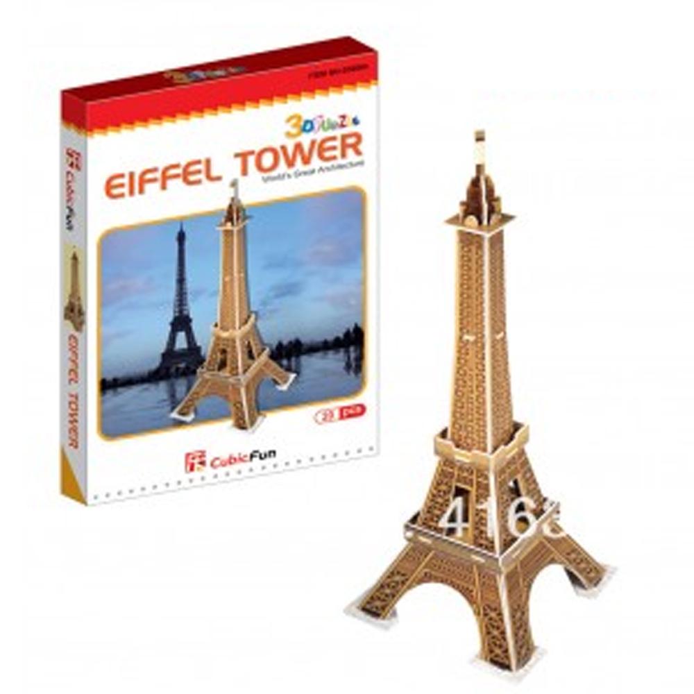 Cuy Games - CF - PQ - EIFFEL TOWER -