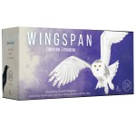Cuy Games - WINGSPAN EXPANSION EUROPEA -