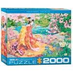 Cuy Games - 2000 PIEZAS - HARU NO UTA -