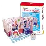 Cuy Games - CF - INFANTIL - HONEY ROOM -