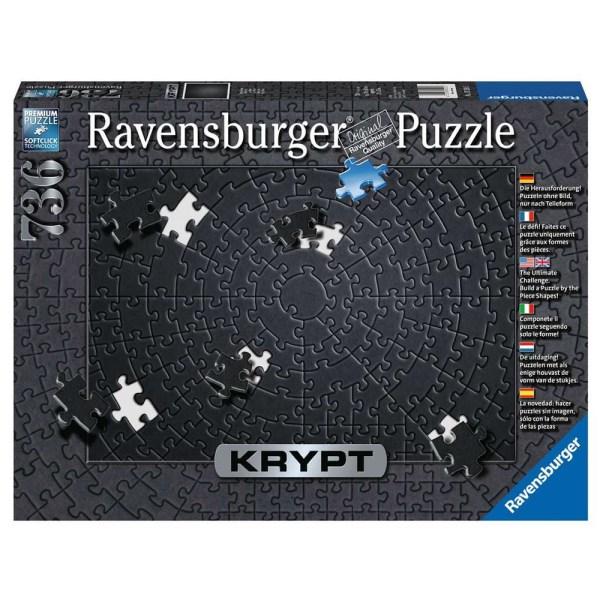 Cuy Games - 736 PIEZAS - KRYPT -