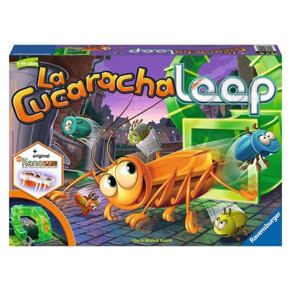 Cuy Games - LA CUCARACHA LOOP -